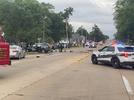 Picture for Shooting leads to car crash on Auburn Street, two people injured