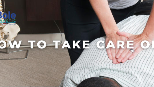 Cover for Chiropractor In Victor, NY| How to Take Care of Your Back