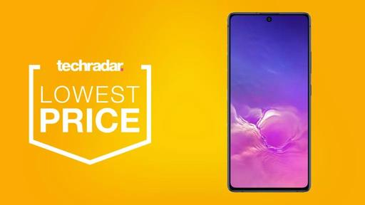 Samsung Galaxy S10 Lite Is At All Time Low Price Thanks To Pre Black Friday Deal News Break