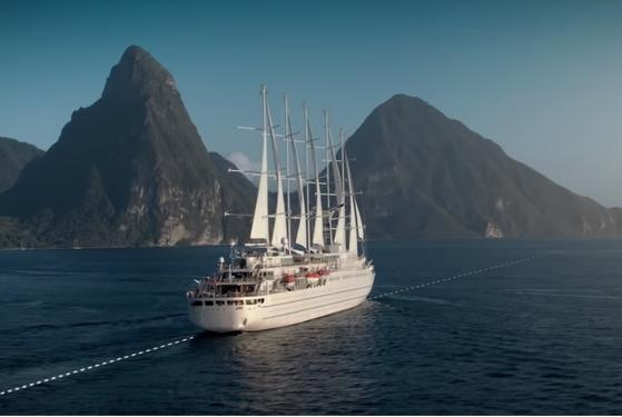 Picture for Windstar Cruises Offers Online Treasure Hunt