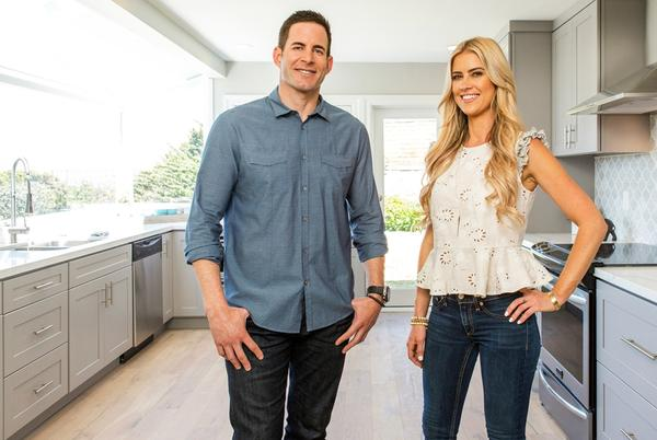 Picture for Their Marriage ~Flopped~ but Christina Haack and Tarek El Moussa's Quotes About Each Other Are Amicable