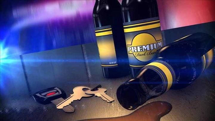 Cover for 75-year-old charged with aggravated DWI after two-car crash in Manchester