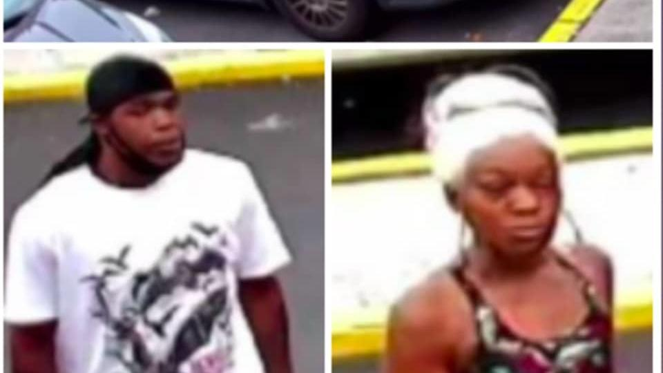Picture for KNOW THEM? Newark Police Seek Individuals Wanted In Shooting Investigation