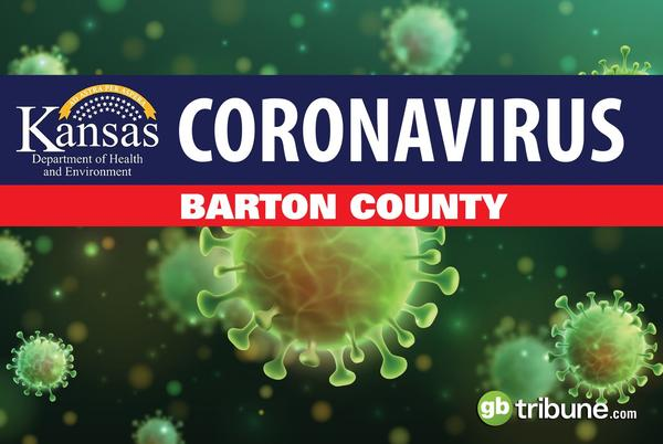 Picture for Barton County shows improvement on COVID