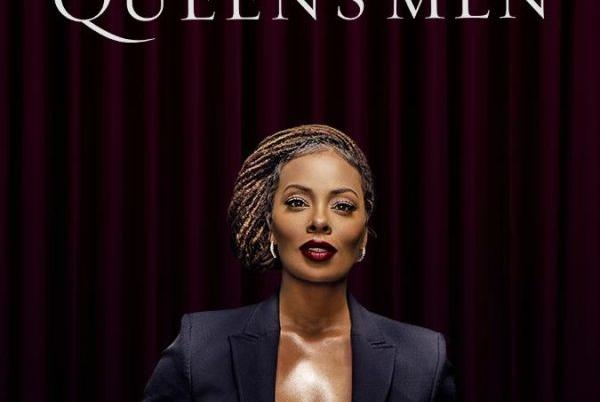 Picture for Exclusive: Eva Marcille Spills on 'All the Queen's Men,' 'Real Housewives of Atlanta' Return, & Nene Leakes Reconcilation