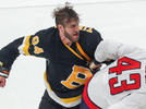 Picture for New York Rangers player preview: D Jarred Tinordi