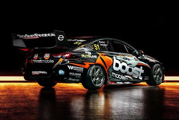 Picture for Murphy/Stanaway Bathurst 1000 wildcard unveiled