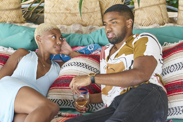 Picture for 'Bachelor in Paradise' Recap: Ivan Hall Breaks Production Protocol, Called 'Liar' by Cast