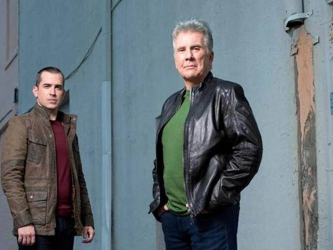 Exclusive Interview John Walsh And Son Callahan On New Id Series In Pursuit And America S Denial Of Crime And Gun Violence News Break This is a list of moroccan billionaires based on an annual assessment of wealth and assets compiled and published by forbes. news break