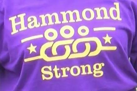 Picture for Hammond families receive relief as recovery efforts continue following Hurricane Ida