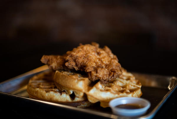 Picture for Great soul food is coming to Los Angeles. Will it be Kevin Johnson's latest successful venture?