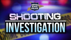 Cover for Indiana State Police investigating shooting in rural Jefferson County