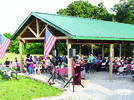 Picture for Winery hosts chamber dinner