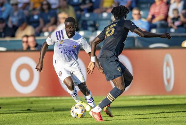 Picture for Orlando City vs. Philadelphia Union: Final Score 3-1 as Lions Sunk by Controversial Decision