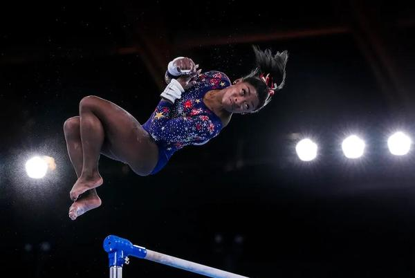 Picture for Shaky qualification performances leave U.S. gymnasts with questions no one had considered