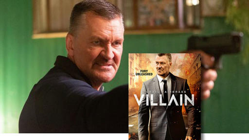 Wamg Giveaway Win The Redbox Downloadable Codes Of Villain Starring Craig Fairbrass News Break