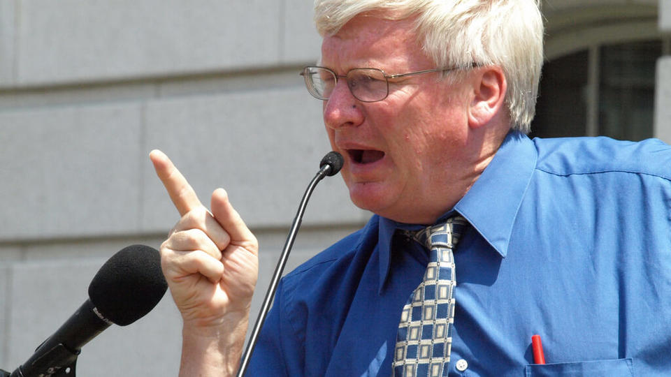 Picture for Glenn Grothman tries to ban 'critical race theory' in District of Columbia schools