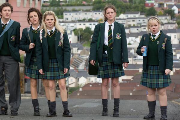 Picture for Beloved Netflix Series Ending After Season 3