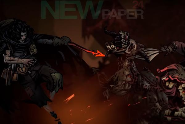 Picture for Darkest Dungeon 2 Visible Model Up to date With 3D Graphics – NEWPAPER24