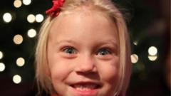 Cover for TBI issues Endangered Child Alert for missing 4-year-old girl