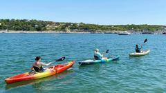 Cover for 10 Best Lakes in and around Austin