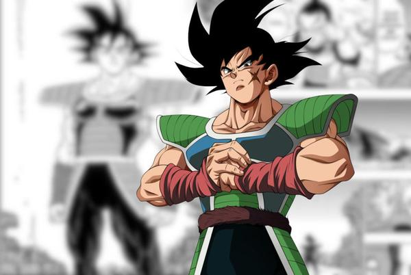 Picture for Dragon Ball Super Fans Are In Uproar Over Major Bardock Reveals in Latest Manga Chapter