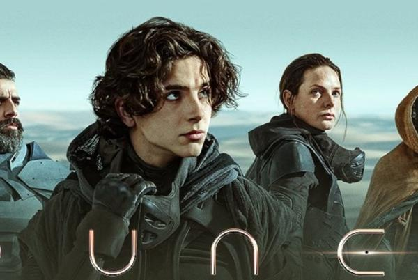 Picture for How to watch Dune online - where to stream the sci-fi epic from home