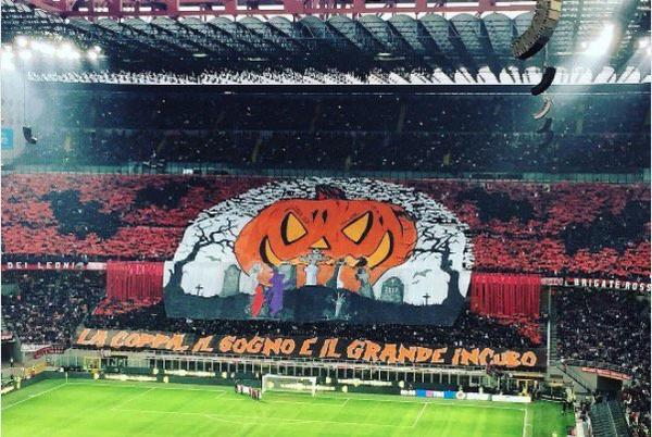 Picture for Five Of The Spookiest Tifos To Get You In The Mood For Halloween
