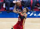 Picture for Agent: Hawks, Trae Young agree to max extension
