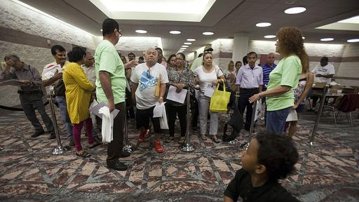 Nevada Added Back 90 000 Jobs In June But Troubles Not Over News Break