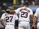 Picture for Astros: Michael Brantley is a dark horse MVP candidate