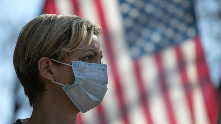 Cover for Vaccine database: Pleasanton sites that have it on hand
