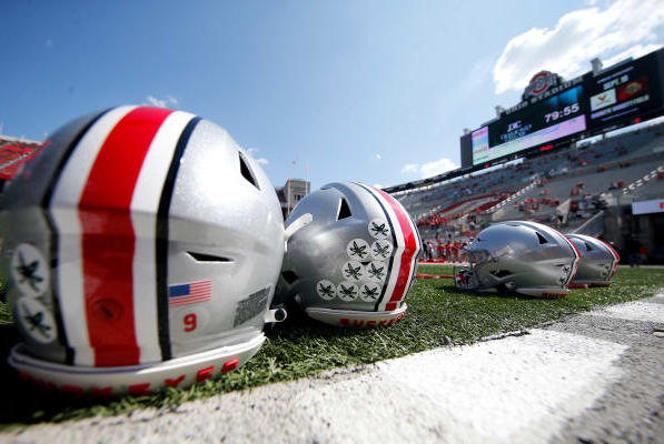 Picture for Halftime Analysis: Ohio State Leads Tulsa In Low Scoring Affair