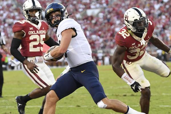 Picture for Garrett Greene Deserves Chance to Start Against Texas Tech