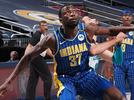 Picture for Player Review 2021: Amida Brimah