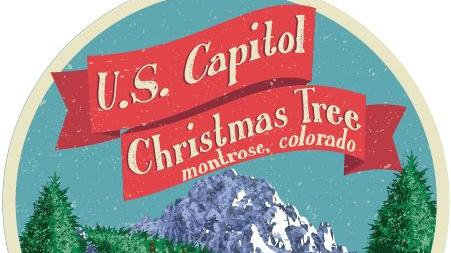 U.S. Capitol Christmas Tree to Visit Montrose During 2020 Tour