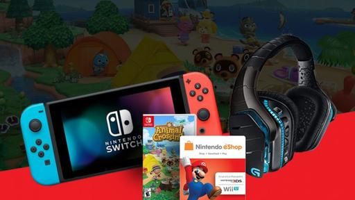 Win A Nintendo Switch Animal Crossing New Horizons And More Cool Stuff For Free News Break
