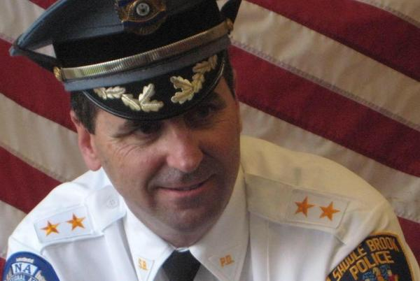Picture for GOP sheriff candidate in Bergen indicted, will be arraigned next month