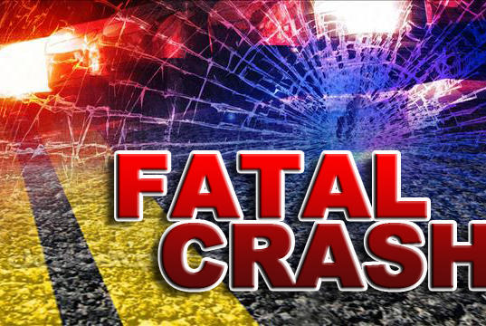 Picture for One Person Killed and another 4 Seriously Injured in Sunday Morning Accident in Jefferson County