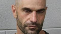 Cover for Armed and dangerous man wanted by Florence County authorities