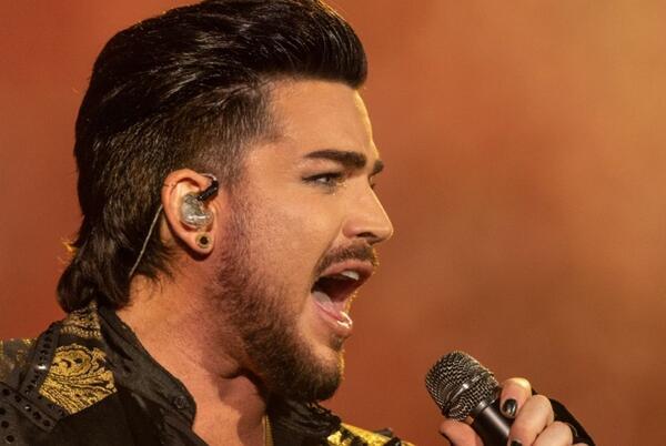 Picture for EDC, Adam Lambert and More Vegas Happenings This Weekend