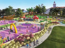 Picture for Dwight Murphy Plan Includes Universally Accessible Playground