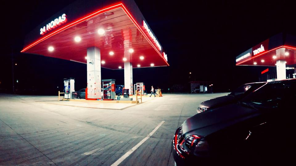 Picture for Save $0.34 per gallon on gas at the cheapest station in Corsicana