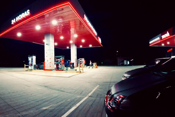 Picture for Where's the cheapest gas in Corinth?