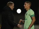 Picture for Patryk Klimala impresses on his first start since leaving Celtic