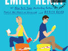 Picture for First look: Emily Henry's next novel goes meta — really meta