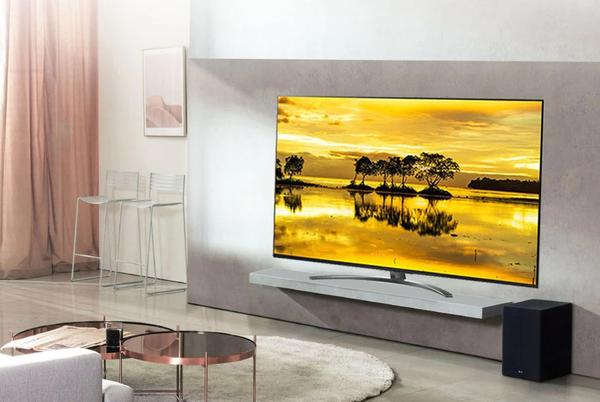 Picture for What Is a NanoCell TV?