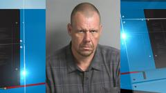 Cover for Man arrested in Rusk Co. after string of over 2 dozen burglaries