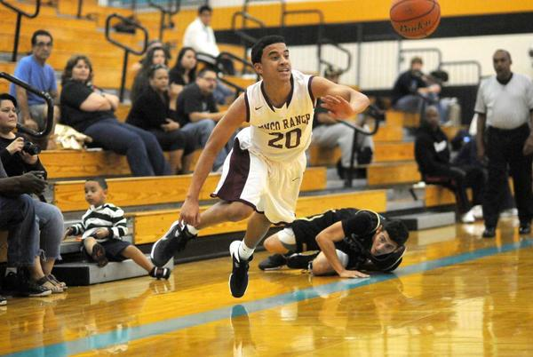 Picture for Tourney's planned return excites Pasadena ISD foundation