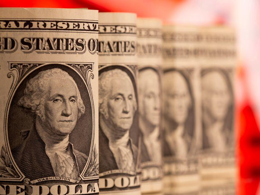 dollar-drifts-as-soft-inflation-raises-taper-timing-questions-newsbreak